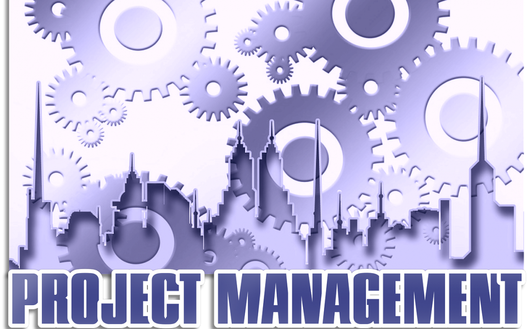 Disrupting Project Management with the IoT