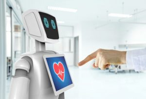 AI Continues to Revolutionize Healthcare [and it's only just begun]