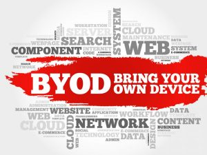 Navigating Collaboration Risks and Challenges in a BYOD Culture