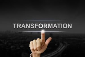 Communication Changes in the Digital Transformation