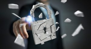 Data Security Isn't a Top Priority but It Should Be