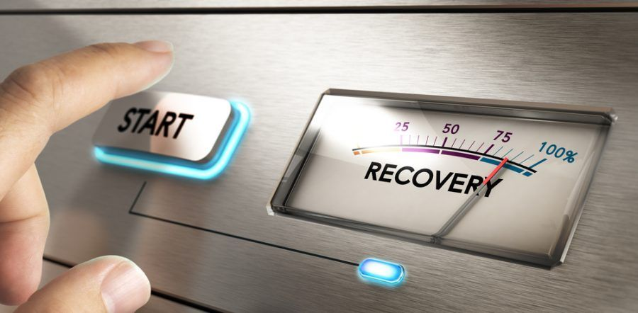 Simplify Disaster Recovery with Backup as a Service