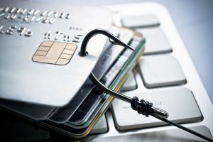 Small business cybercrime