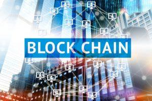Ready for blockchain