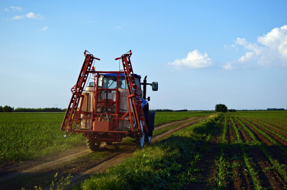 Digital transformation trends in agriculture