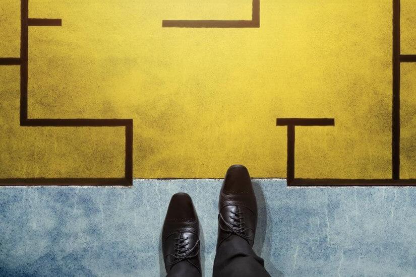 Change-agile Leaders