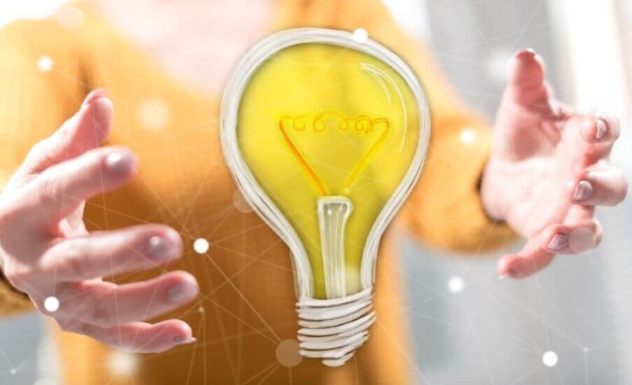 change and innovation drives digital transformation