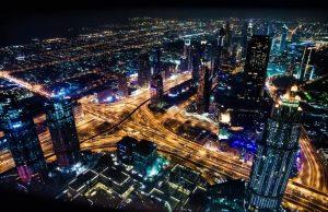 Building a smart city