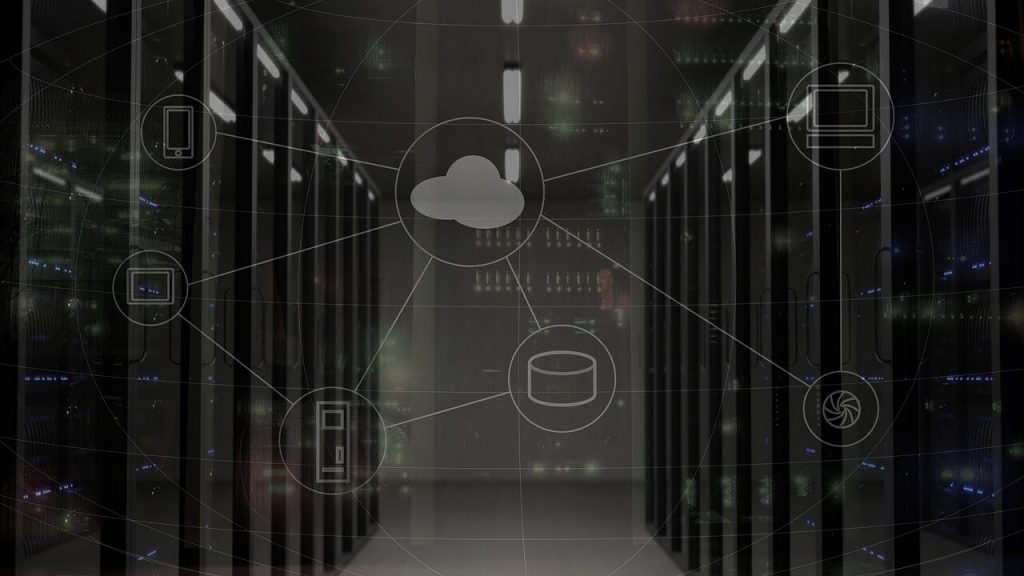 managed cloud services drives digital transformation