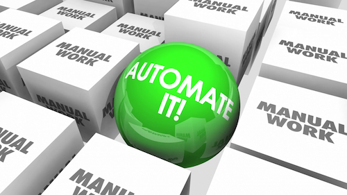 The future of automating work