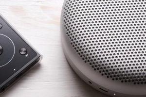 Voice Interface Technology