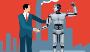 Job types that will thrive with automation
