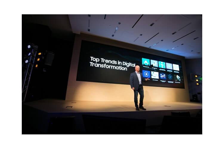 Samsung Tech Day