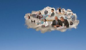 cloud monitoring for employee insights