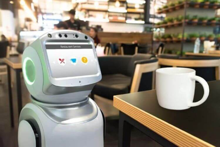 Fast Food Industry Tech Trends