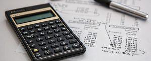 data analytics budget