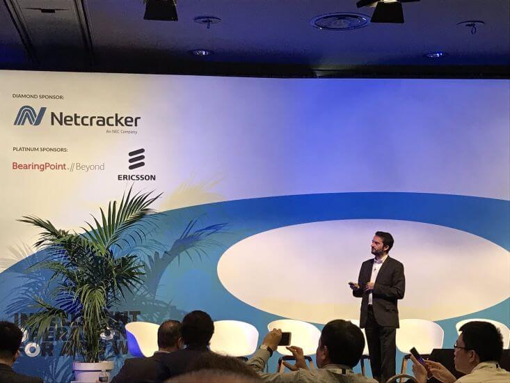 netcracker digital transformation