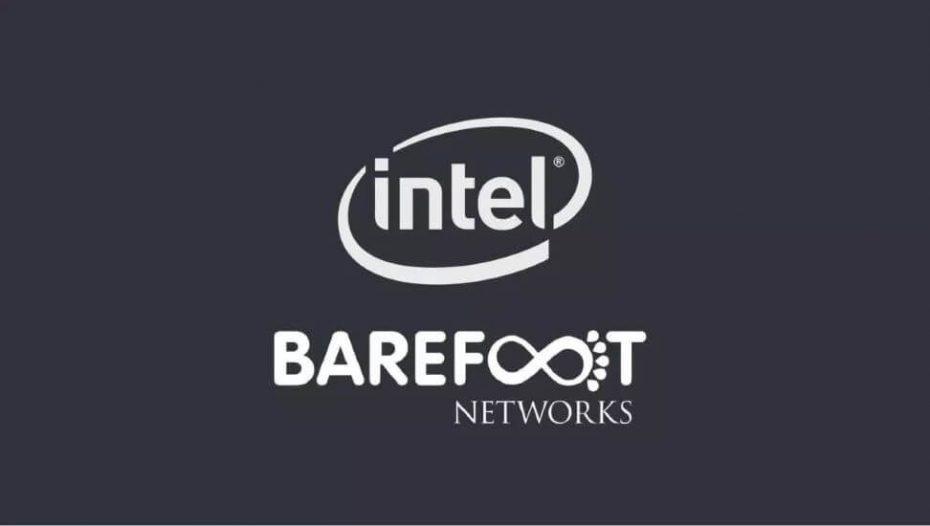 Intel goes barefoot