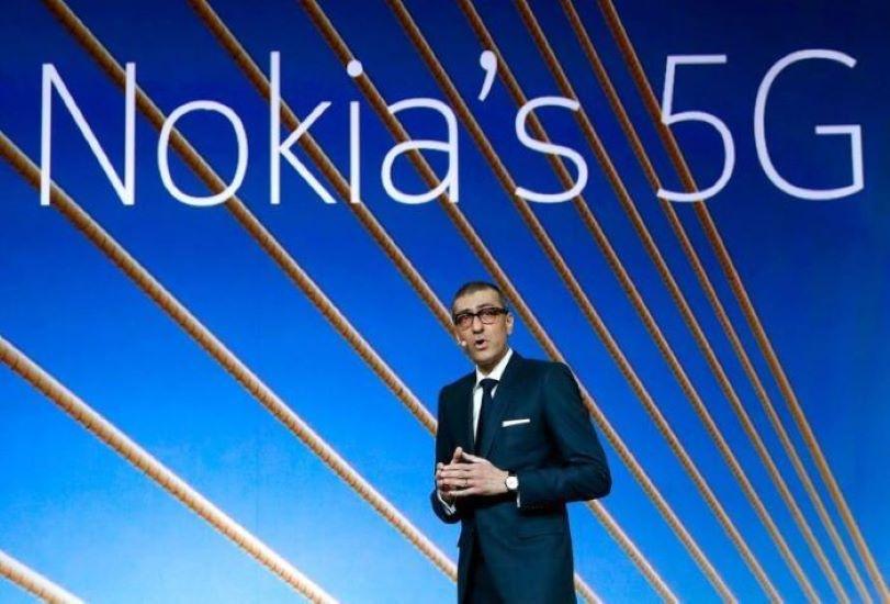 Nokia 5G Deals