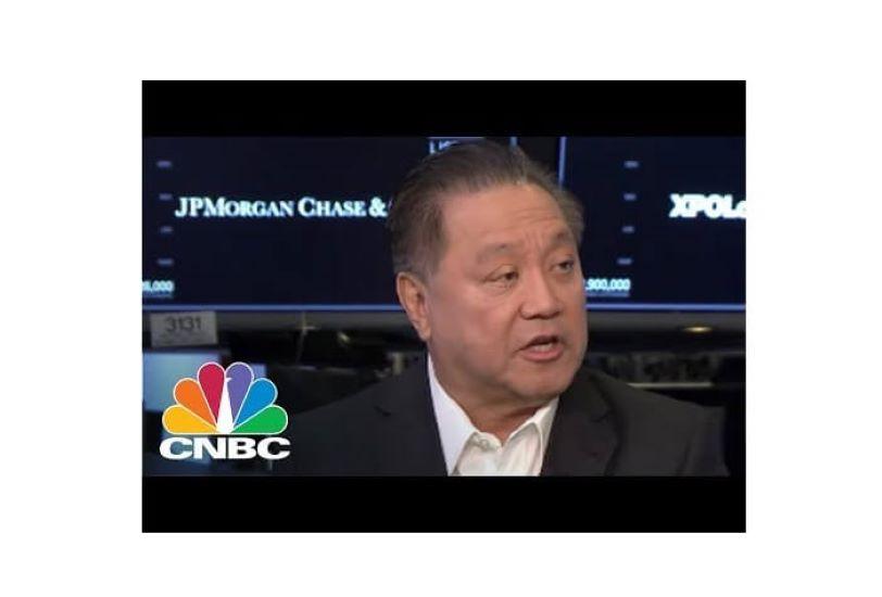 Broadcom Explores Symantec Purchase