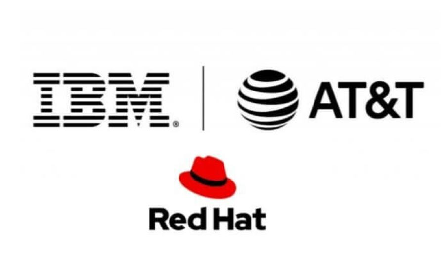 IBM AT&T contract