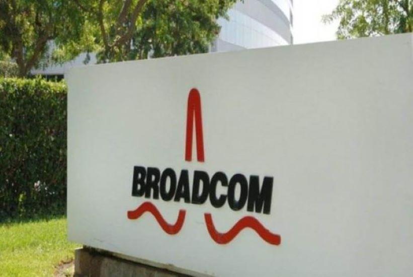 Broadcom Symantec acquisition