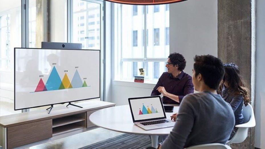 Cisco's Marketing Velocity