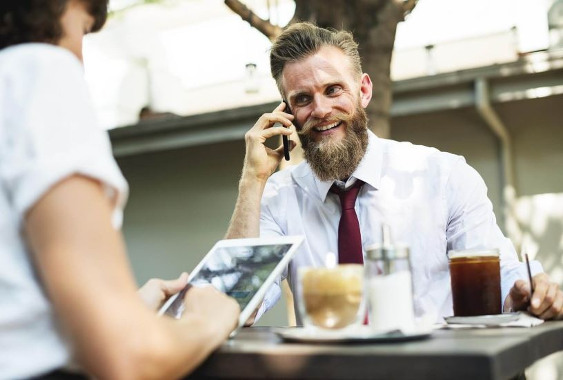 transform customer service