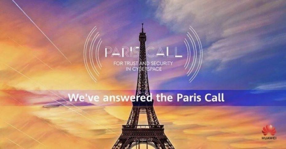 Paris Call Initiative