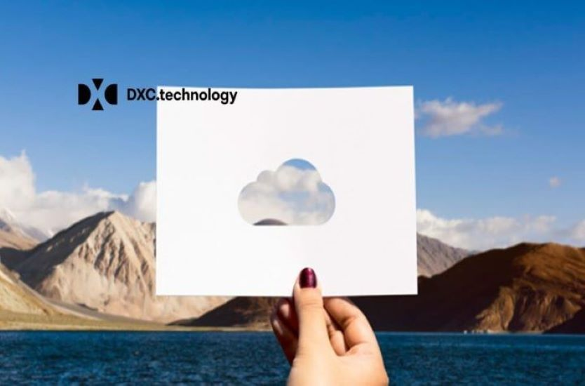 DXC Technology and Google Cloud Announce Global Partnership
