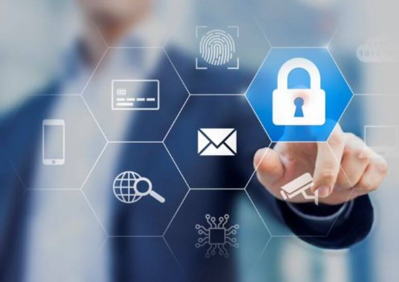 Electronic Security and Cybersecurity Can Work Together