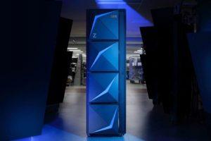 IBM Launches New Mainframe the IBM z15