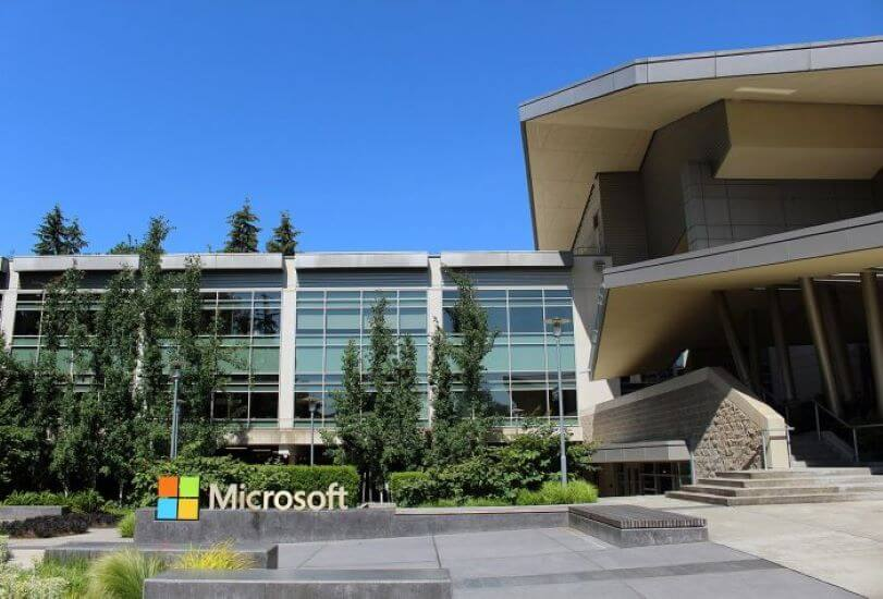 Microsoft DEOS Win Exhibits Its Strength In Cloud and Productivity