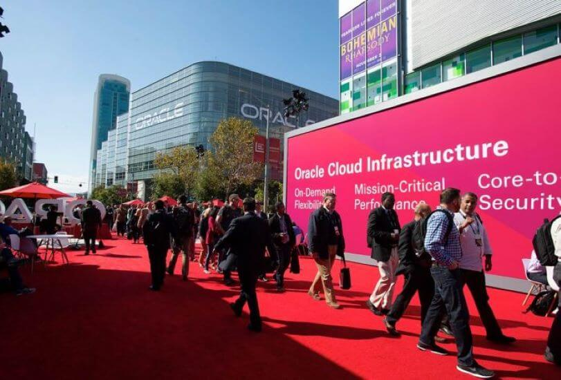 Oracle Wisely Teams Up With NVIDIA To Tackle Enterprise AI