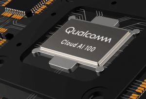 Qualcomm Introduces Cloud AI 100 Powering Cloud Inference