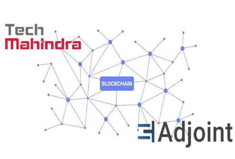 Tech Mahindra and Adjoint Light up Blockchain to Potentially Deliver Secure Enterprise Financial Management and Insurance Services