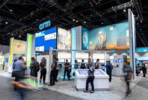 ARM TechCon: Autonomous Vehicles Leap Forward With New Consortium