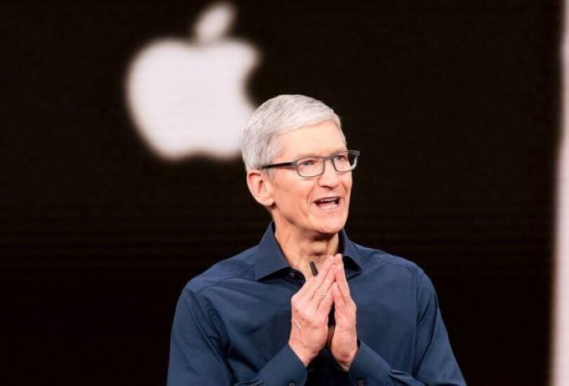 Apple's Good Earnings Day Despite Poor iPhone Sales