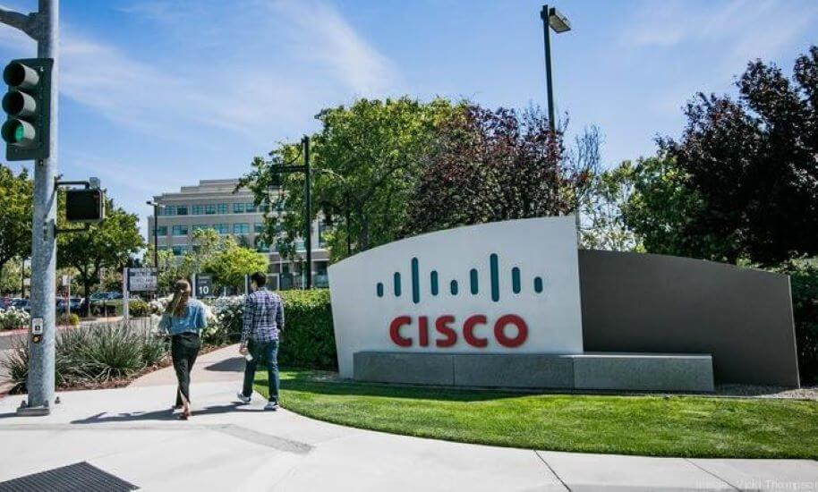 Cisco Takes The Top Prize In Global Best Places To Work For 2019