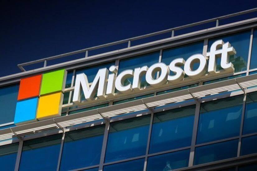Microsoft Wins Pentagon's $10Bn JEDI Contract [I told you so]