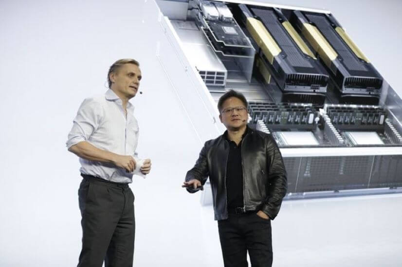NVIDIA and Ericsson Team Up on AI Powered 5G VRAN