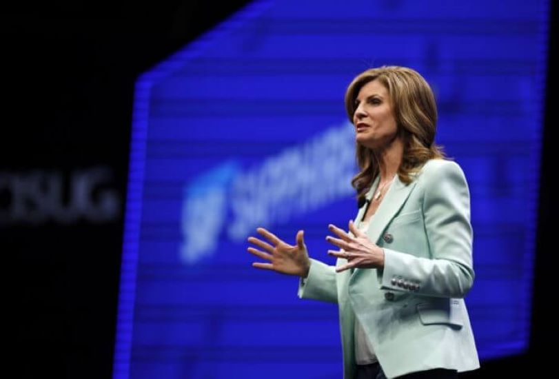 SAP Q3 Earnings Show Positives Amidst CEO Change