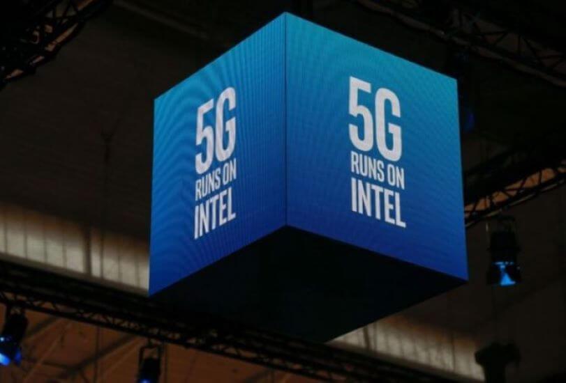 Intel Announces MediaTek Partnership To Deliver 5G PCs