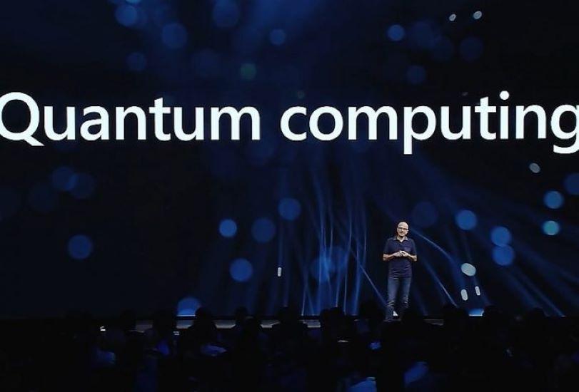 Microsoft Announces Open Cloud Quantum Computing at Ignite