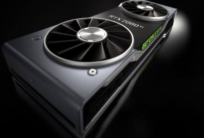 NVIDIA Continues Its Bull Run of Form Posting Strong Q3