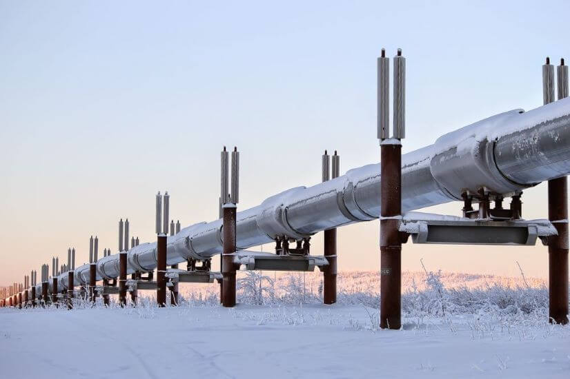 Smart Energy Leadership for Oil & Gas Infrastructure