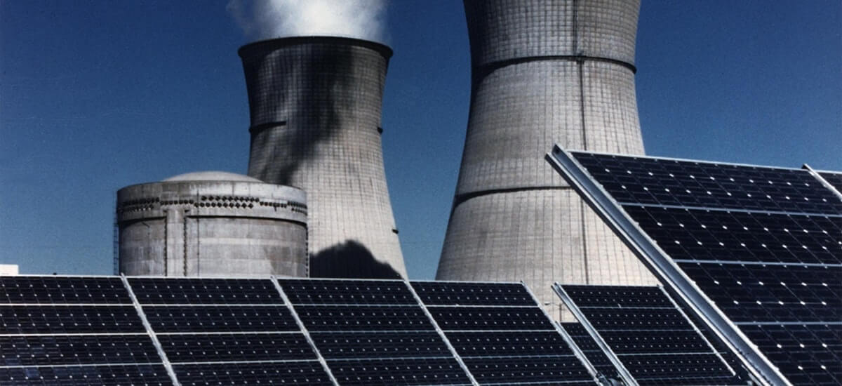 The complicated truth about energy outlook