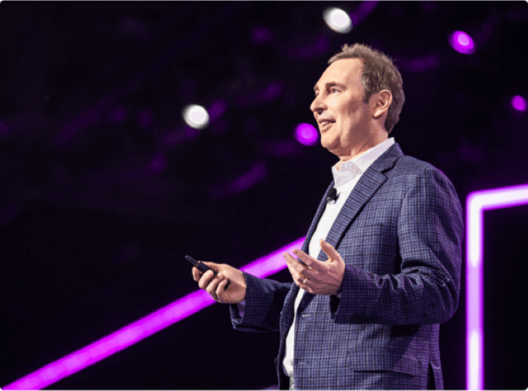 AWS Addresses Its Place in Quantum at re:Invent 2019
