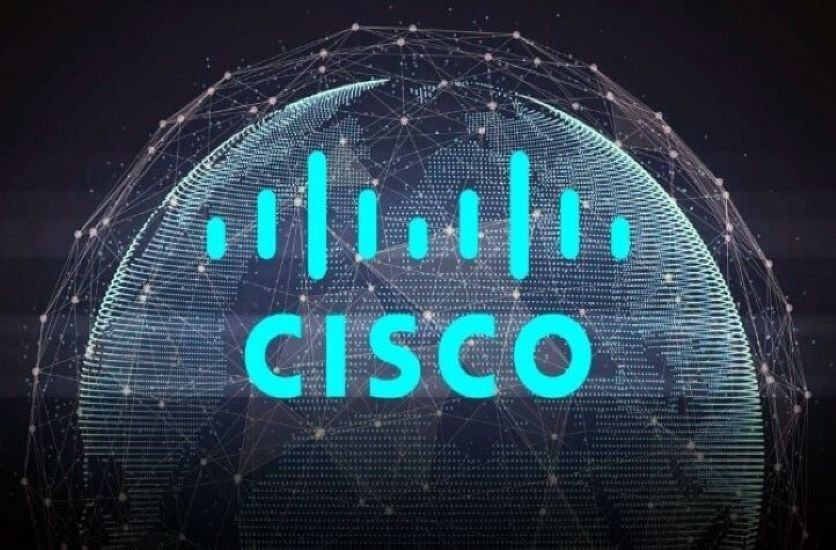 Cisco: The Future of the Internet is Now