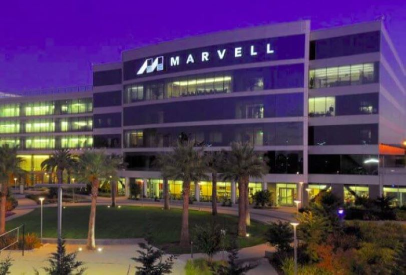 Marvell Analyst Day: New Marvell Rising